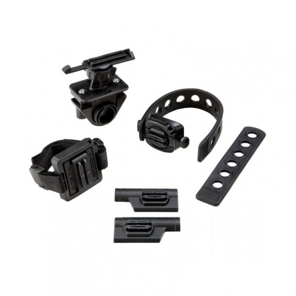 CONTOUR Cykel Mount Kit Bundle Nordic