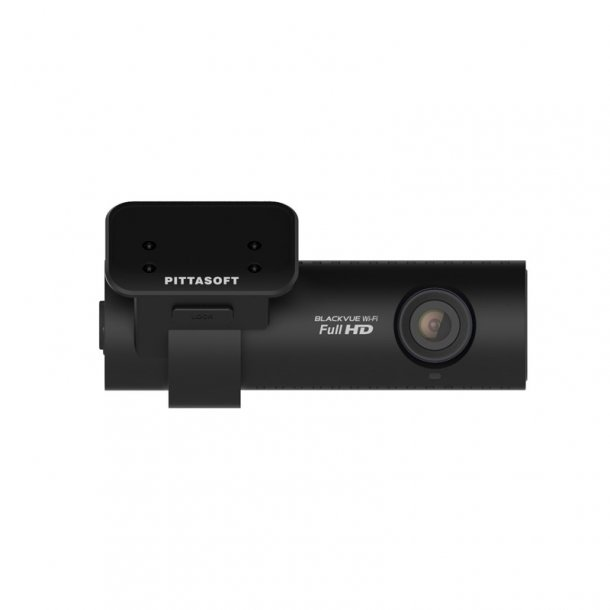 BLACKVUE Bilkamera DR650S-2CH 16GB