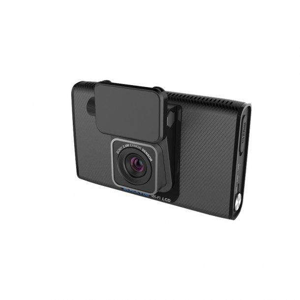 BLACKVUE Bilkamera DR750LQ-2CH 16GB
