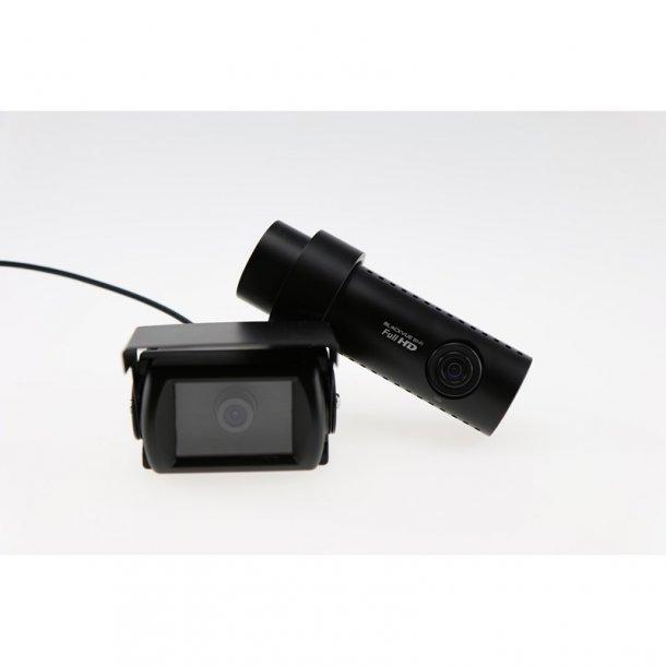 BLACKVUE Bilkamera 650 Truck, 16GB