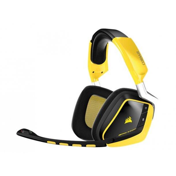 CORSAIR Gaming Void RGB Wireless SE 7.1 Gaming Headset