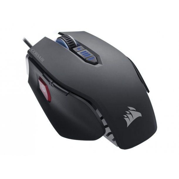 CORSAIR M65 Performance FSP Gaming Mouse Black Retail EU-Version