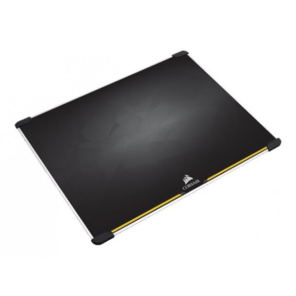 CORSAIR Gaming MM600 Dual Sided Aluminum  Gaming Mouse Mat (352mm x 272mm x 5mm)