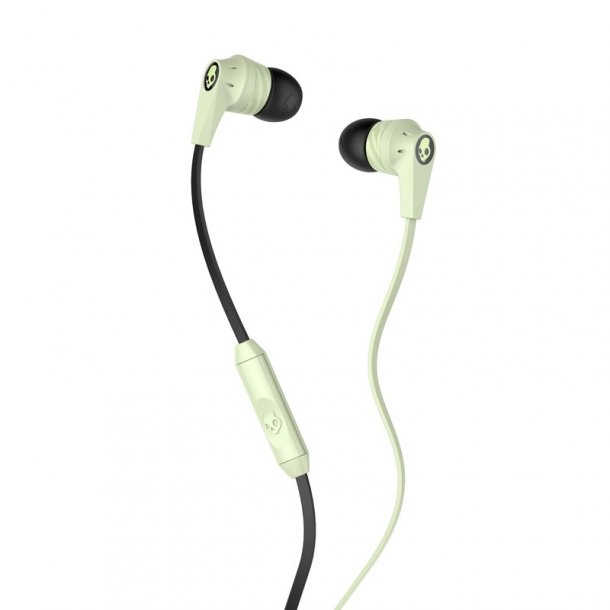 Skullcandy INKD 3.0 Glow in the Dark Mic1
