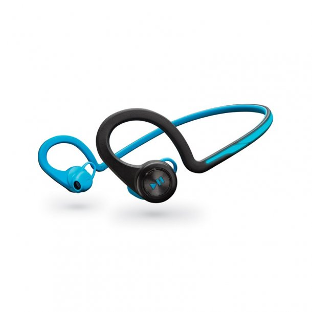 PLANTRONICS Backbeat FIT Blå BT HF Sport 200450-05