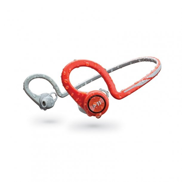 PLANTRONICS Backbeat FIT Rød BT HF Sport 200470-05