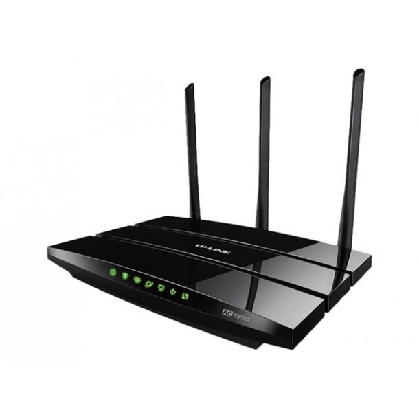 TP-LINK AC1350 WiFi Dual Band Router