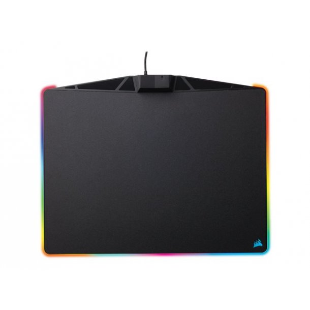 CORSAIR Gaming MM800 RGB Polaris Mouse Pad 400mm x 340mm x 35mm