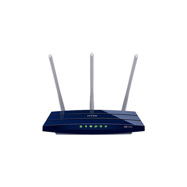TP-LINK AC1350 Dual Band Wireless Router Qualcomm