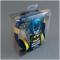 KITSOUND - Batman Hovedtelefon Gul/Blå