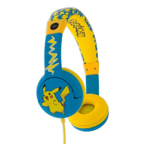 Pokemon Hovedtelefon On-Ear Junior