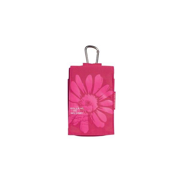 GOLLA Mobiltaske Kathlyn Rosa Universal Smartbag G1429