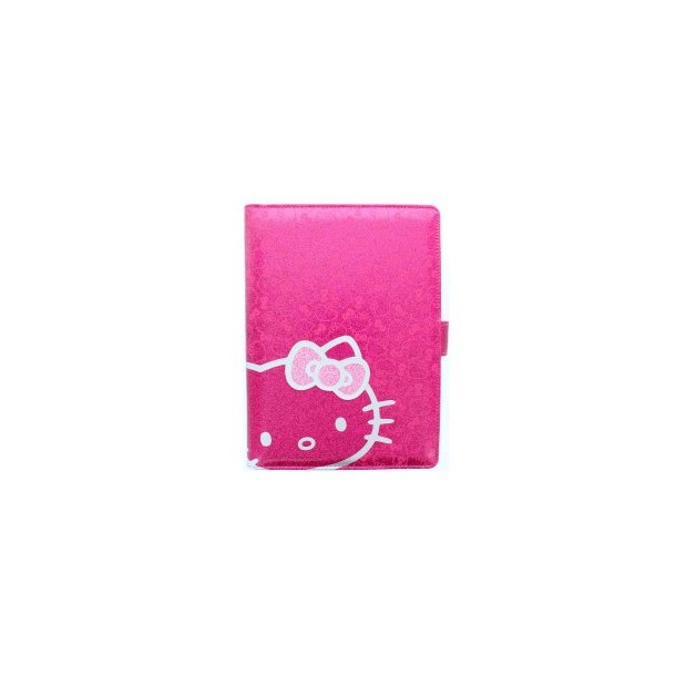 HELLO KITTY Tablet Cover rosa 8