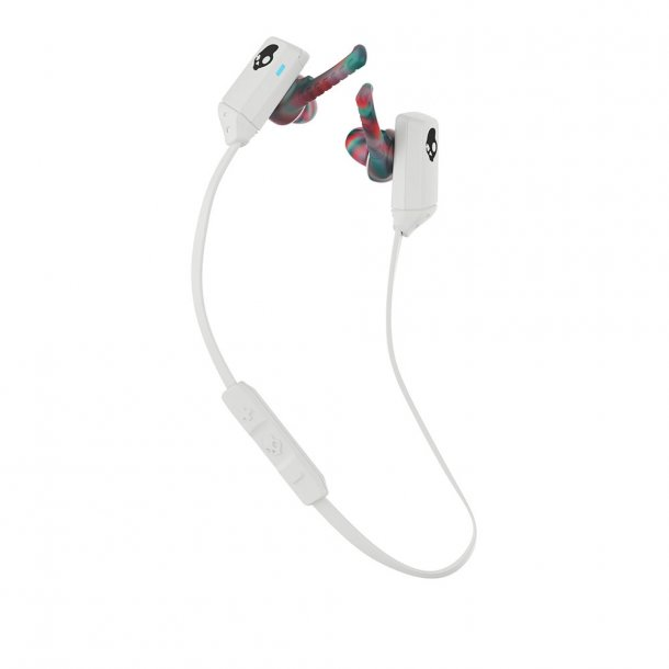 Skullcandy XTFREE WIRELESS WOMENS Swirl/Coolgray/Charcoal