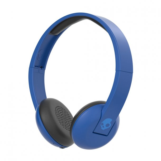 Skullcandy UPROAR WIRELESS Royal/Cream/Blue w/Mic3