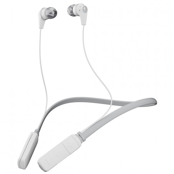 Skullcandy INKD 2.0 WIRELESS White/Gray/Gray