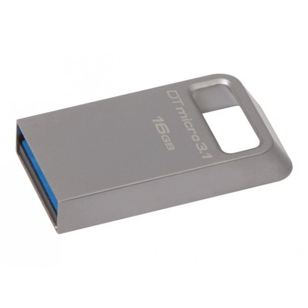 16 GB USB Stick - Kingston DT Micro
