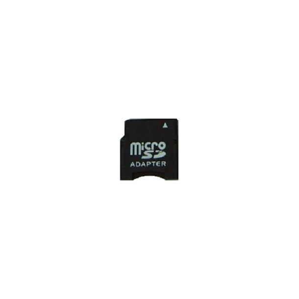 Mini SD Kort Adapter
